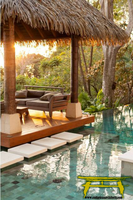 Villa Temenos Costa Rica